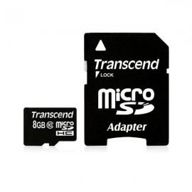 Transcend TS8GUSDHC10 8GB