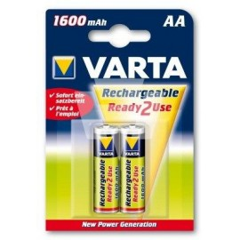Varta Ready2Use 2 x AA 56716101402