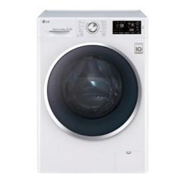LG FH2U2VDN1 Independiente Carga frontal 9kg 1200RPM A+++-30% Color blanco FH2U2VDN1