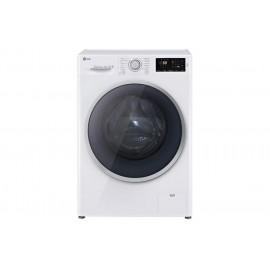LG FH2U2HDN1 Independiente Carga frontal 7kg 1200RPM A+++-30% Color blanco FH2U2HDN1