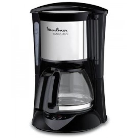 Moulinex FG150813 Drip coffee maker 6tazas Negro