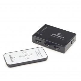 Gembird DSW-HDMI-53