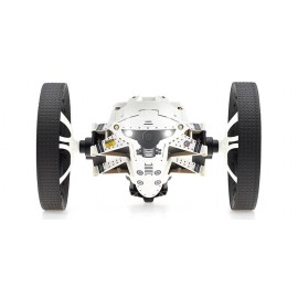 Parrot - Minidrone Jumping Night Buzz, color blanco PF724101AA