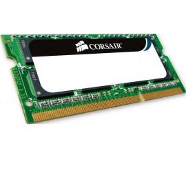 Corsair 1GB DDR2 SDRAM SO-DIMMs 1GB DDR2 667MHz VS1GSDS667D2