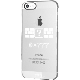 Yeah PixelGame Iphone 5 Transparente