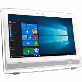 MSI Pro 22ET N3160 4GB 1TB DOS 21.5 tactil blanco PRO 22ET 4BW-022XEU
