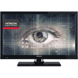 Hitachi 22HBC06 22 Full HD Negro LED TV