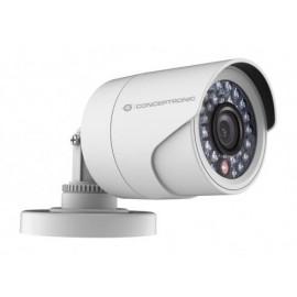 CONCEPTRONIC CCTV TVI 720P TIPO BULLET PLASTICO IP66 CCAMP720TVI