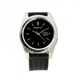 IGGUAL Smartwatch EVO1 1.2 IPS BT4.0 Acero IGG313831