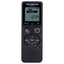 OLYMPUS VN-541PC AURICULAR DE TELEFONO TP-8 4GB NEGRA V405281BE050