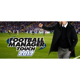 SEGA Act Key Football Manager Touch 2017 814213