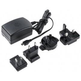 Raspberry Pi 9098135 adaptador e inversor de corriente