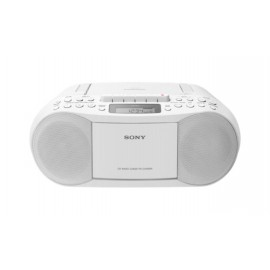 Sony CFD-S70 Personal CD player blanco