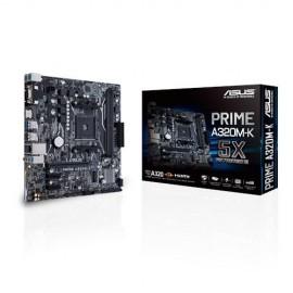 ASUS MB PRIME A320M-K AMD A320 Socket AM4 Micro ATX 90MB0TV0-M0EAY0