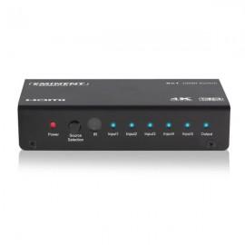 EMINENT AB7819 HDMI interruptor de video