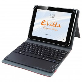 e-Vitta KEYTAB BT TOUCHPAD 10 1 PURE RED EVUN000707