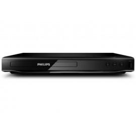 Philips DVP-2850 DVD DivX