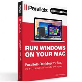 Parallels Desktop f  Mac Business Edition PDBIZ-ASUB-S03-2Y