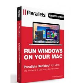 Parallels Desktop for Mac Business Edition, Acad, 101 - 250, 1 Y PDBIZ-ASUB-S02-1Y