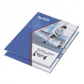 ZyXEL E-iCard 1Y LIC-CAS-ZZ0037F