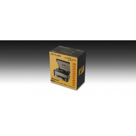 MUSE LECTOR DE VINILO MT-110 B CD BT RADIO ENCODER