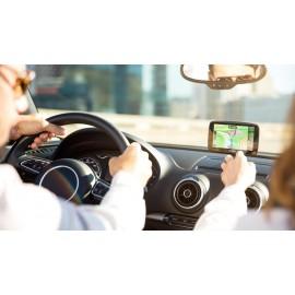 TomTom VIA 53 - navegador GPS 1AL5.002.03