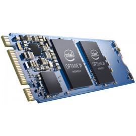 INTEL OPTANE MEMORY 16GB PCIE M.2 80MM RETAIL BOX