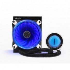 Antec Mercury 120 Procesador refrigeración agua y freón 0-761345-10983-3