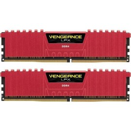 Corsair Vengeance LPX 8GB DDR4-3866 8GB DDR4 3866MHz m?dulo de memoria CMK8GX4M2B3866C18R