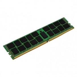 KINGSTON DDR4 16GB 2400MHZ  ECC REG CL17  2RX8 MICRON A KVR24R17D8 16MA