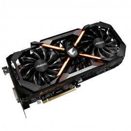 Gigabyte GV-N1080AORUS X11-8GD GeForce GTX 1080 8GB GDDR5X GV-N1080AORUS X11-8GD