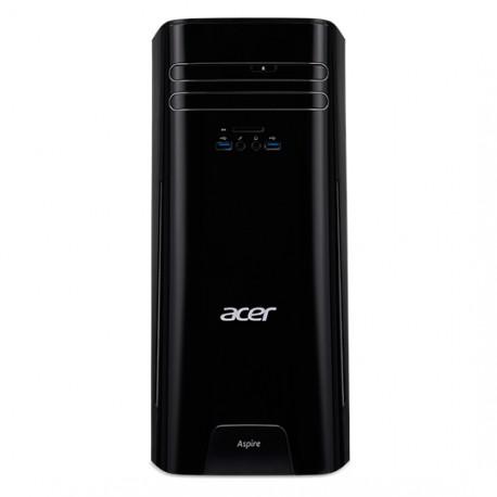 Acer Aspire TC-780 3GHz i5-7400 Torre Negro PC DT.B89EB.032