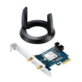ASUS PCE-AC55BT B1 Interno WLAN/Bluetooth 1167Mbit/s adaptador y tarjeta de red