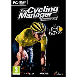 Pro Cycling Manger 2016 3512899115606