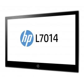 HP Monitor para minoristas L7014 14''