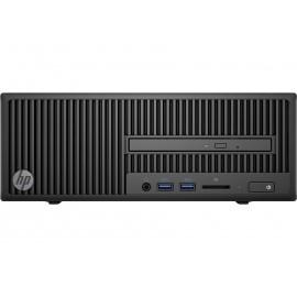 HP 280 G2 SFF 2.70GHz i5-7500 SFF Negro 2RU51EA