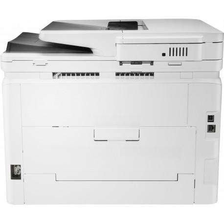 HP LaserJet Impresora multifunción Pro M280nw a color