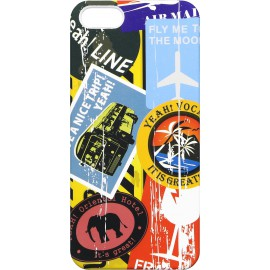 Yeah Traveler Iphone 5