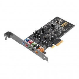 Creative Labs Sound Blaster Audigy FX 70SB157000000
