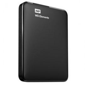 Western Digital 1TB Elements WDBUZG0010BBK