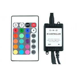 Phobya LED-Flexlight RGB-Controller 83156