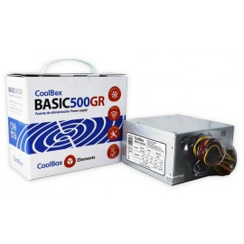 Coolbox 500W FALCOO500BGR