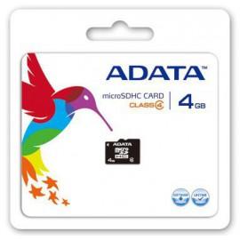 ADATA 4GB microSDHC