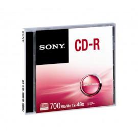 Sony Disco CD-R CDQ80SJ