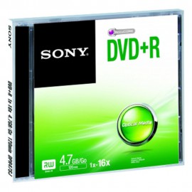 Sony Disco DVD-R DPR47SJ