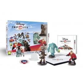 Nintendo Disney Infinity Starter Pack, 3DS 2224681