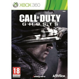 Call of Duty: Ghosts, Xbox 360