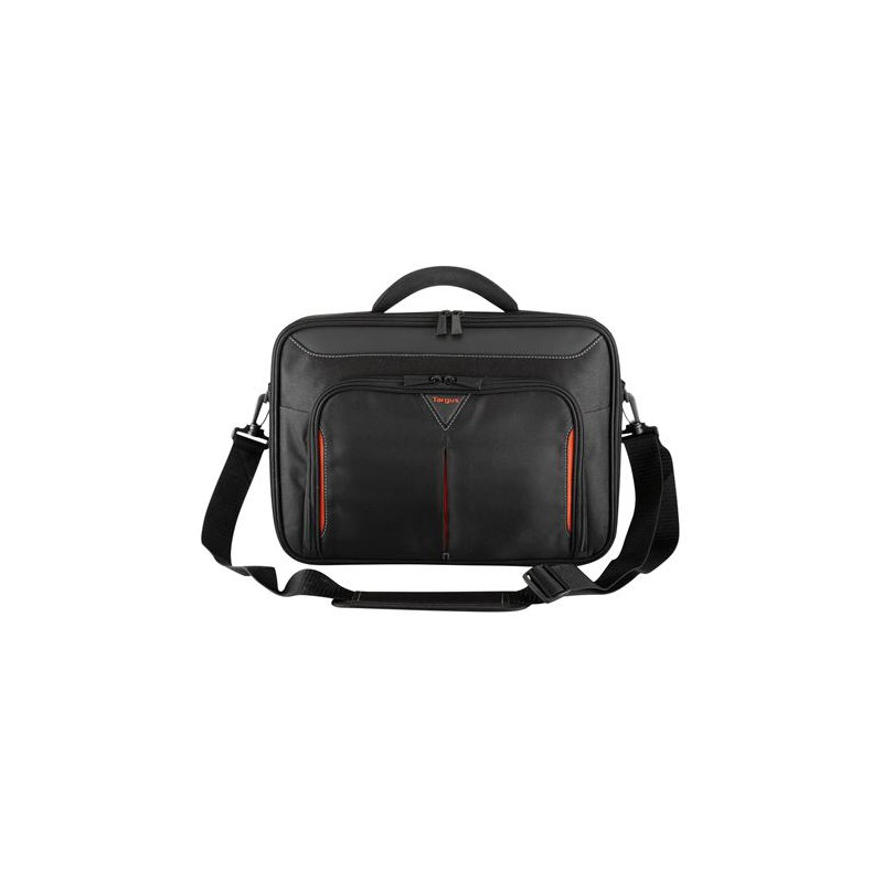 Targus cn414eu classic clamshell case negro procomponentes for Clamshell casing