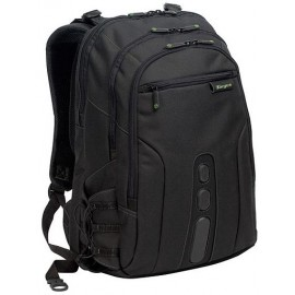 Targus TBB013EU Eco Spruce Backpack Negro