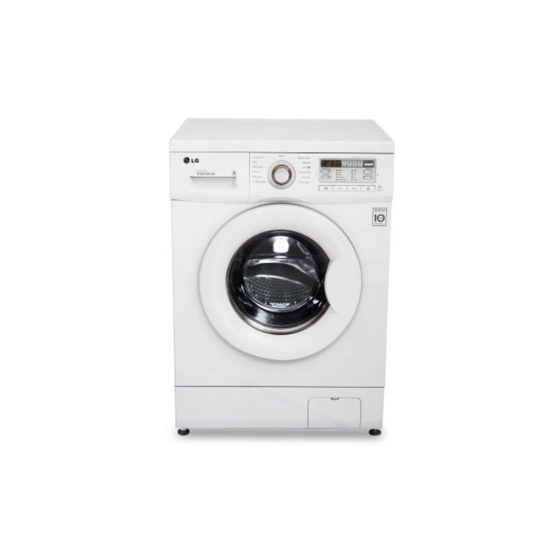 Lg lavadora carga frontal f12b8tdw procomponentes - Opiniones lavadoras lg ...